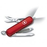 Фото Нож Victorinox Signature Lite Red 0.6226