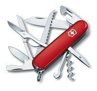 Фото Нож Victorinox Huntsman Red 1.3713