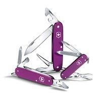 Фото Нож Victorinox Classic Alox Limited Edition 2016 Orchid 0.6221.L16