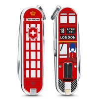 Нож Victorinox Classic LE A Trip to London 0.6223.L1808