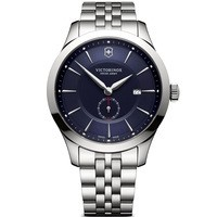 Фото Мужские часы Victorinox Swiss Army ALLIANCE Large V241763.1 + нож V.10158