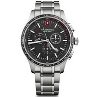 Фото Мужские часы Victorinox Swiss Army ALLIANCE Sport Chrono V241816