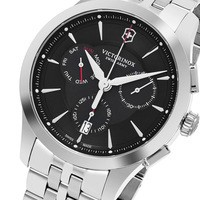Фото Мужские часы Victorinox Swiss Army ALLIANCE Chrono V241745