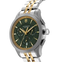 Фото Мужские часы Victorinox Swiss Army ALLIANCE Chrono V249117